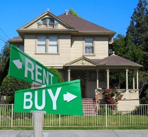 Rent To Buy  - 1