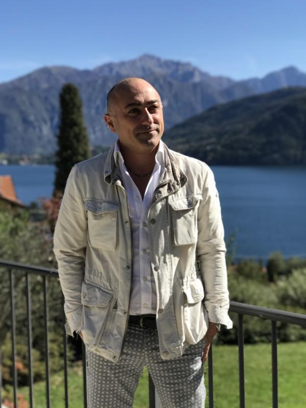 Angelo Acquafresca - Titolare Agenzia Immobiliare Casa&Style