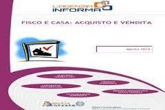 FISCO E CASA ACQUISTO E VENDITA aggiornamento dicembre 2014 - 1