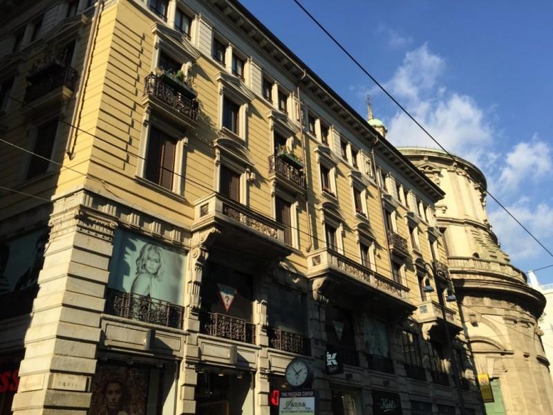Opinione agenzia immobiliare venditori appartamento centro storico Milano