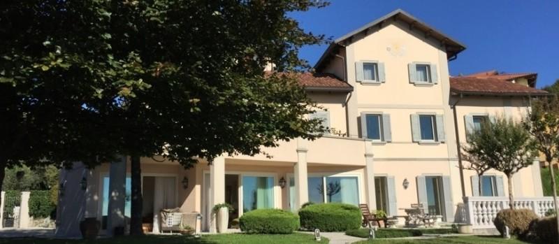 Vendere Residenze d'Epoca: professionalita', passione, amore per il bello - 1