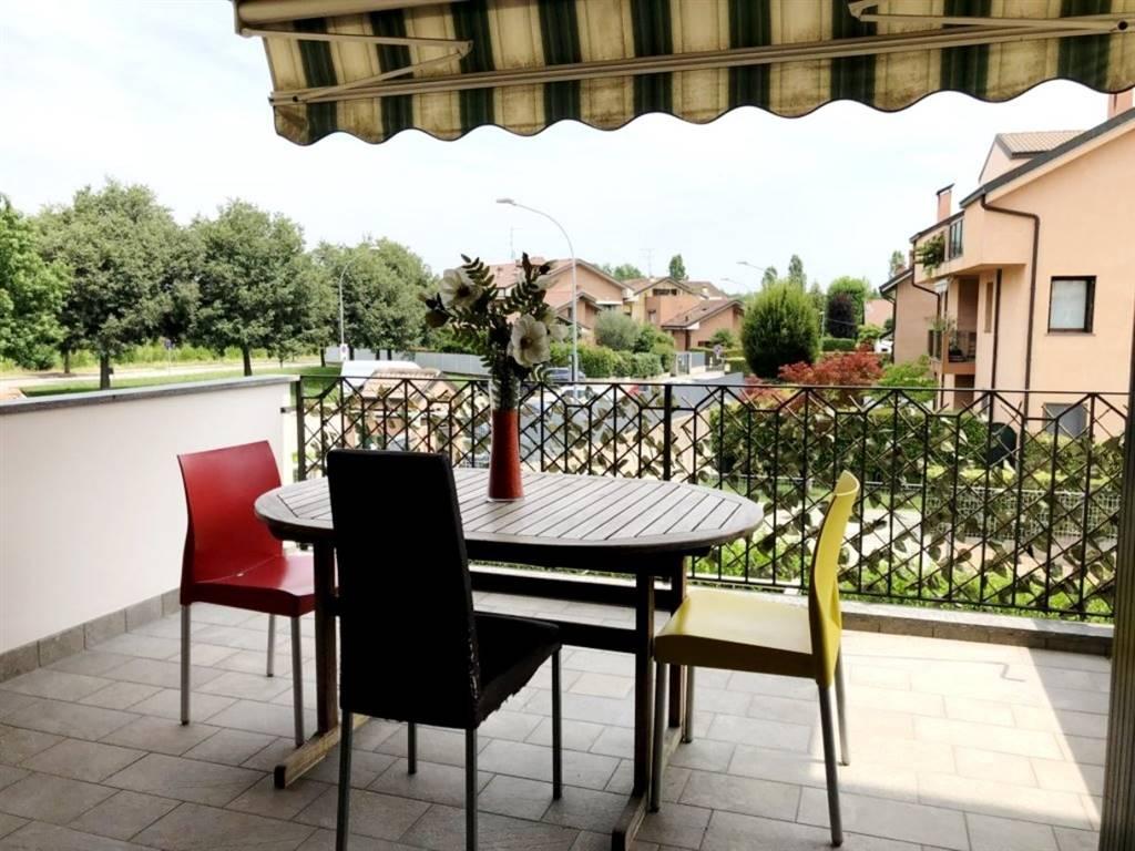 Appartamento 4 locali in vendita a Cavenago di Brianza (3)
