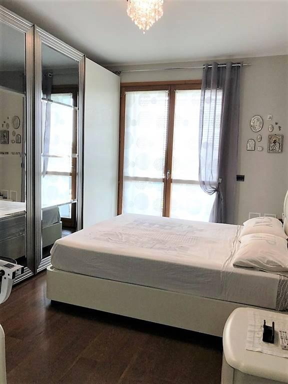 Appartamento in vendita a Cavenago di Brianza