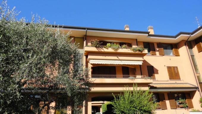 A Cambiago in vendita appartamento con terrazzo - Milano - 3