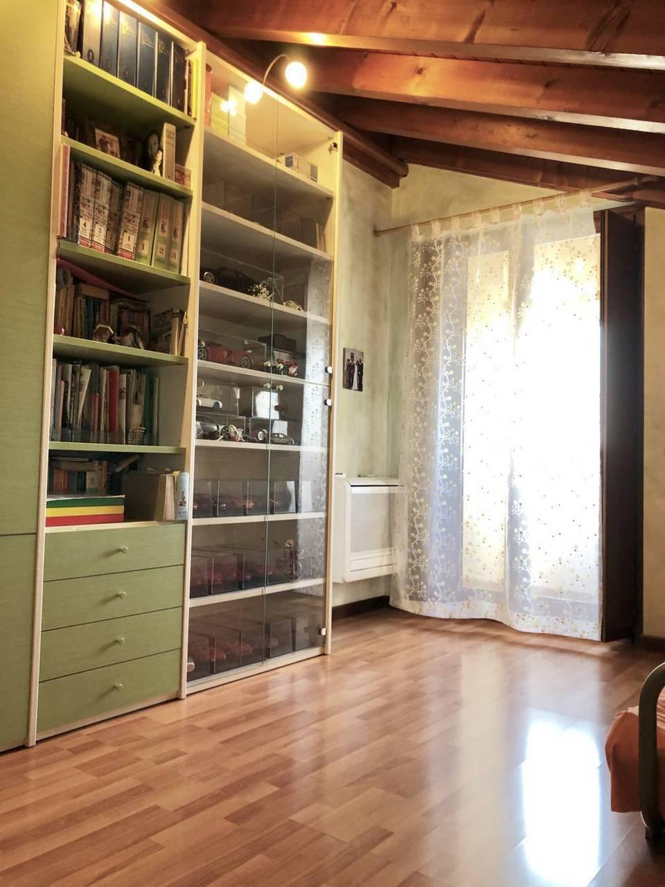 Appartamento-4-locali-giardino-in-vendita-Busnago-19