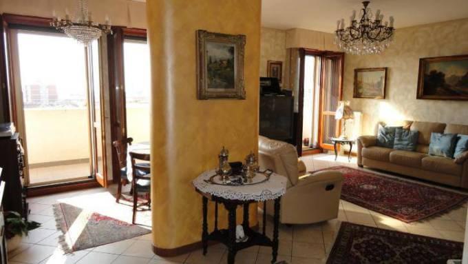Climatizzazione - Appartamento 5 locali in vendita a Bellusco - Monza e Brianza - 3
