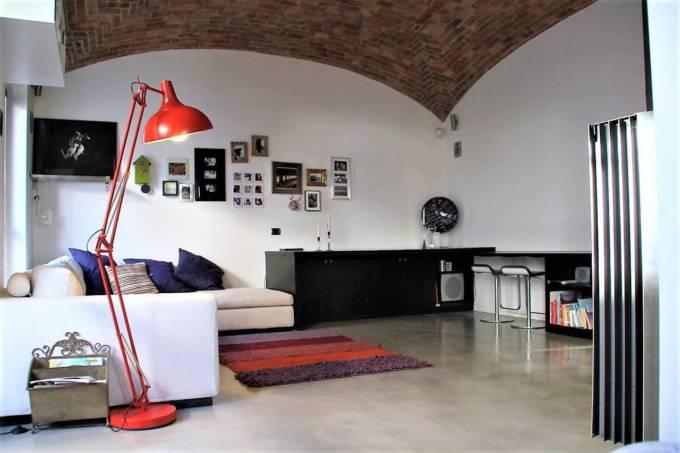 Climatizzazione - Appartamento con giardino in vendita a Bernareggio - Monza e Brianza - 3