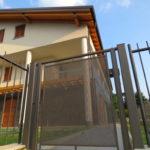 Appartamento con giardino in vendita a Burago Molgora