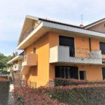 Protetto: Appartamento con giardino in vendita a Cornate d Adda