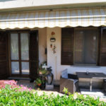 Appartamento con giardino in vendita a Vimercate in Brianza