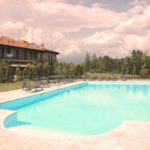 Climatizzazione - Appartamento con giardino privato in vendita a Castello di Brianza - Lecco - 3