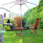 Appartamento con giardino in vendita a Missaglia