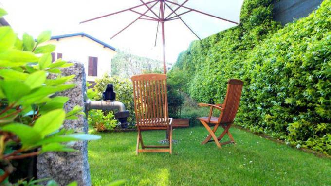 Senza barriere architettoniche - Appartamento con giardino privato in vendita a Missaglia - Lecco - 3