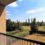 Appartamento con terrazzo in vendita a Merate