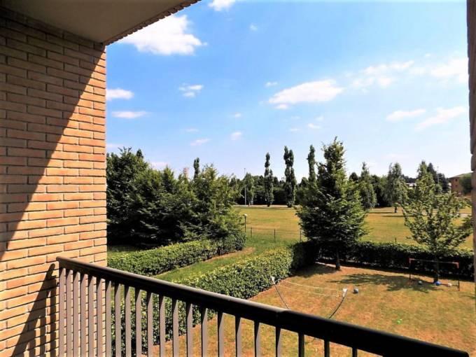 Senza barriere architettoniche - Appartamento con terrazzo in vendita a Merate - Lecco - 3