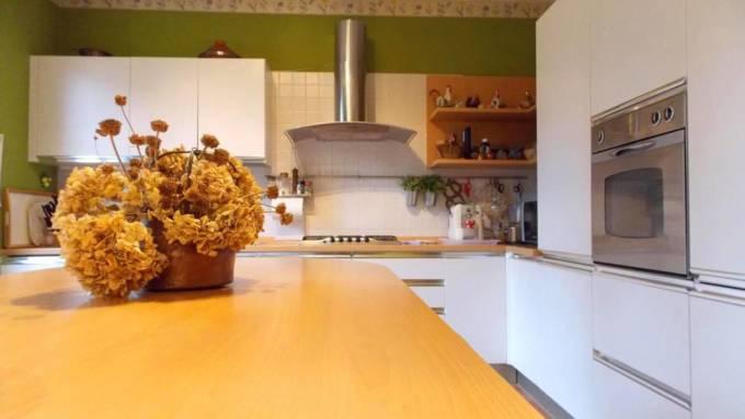 Climatizzazione - Appartamento di ampia metratura in vendita a Carnate - Monza Brianza - 3