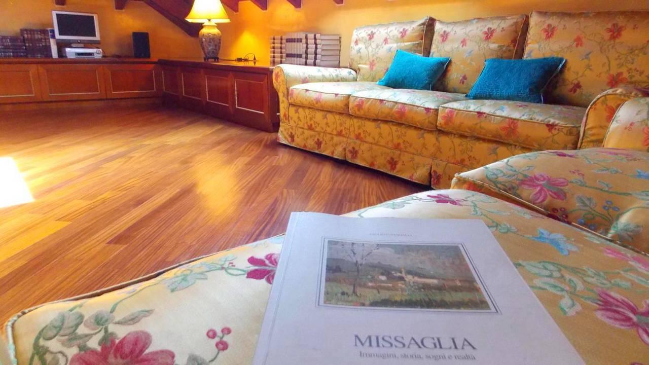 Appartamento di pregio in vendita a Missaglia