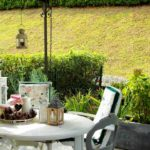 Piscina - Appartamento giardino privato in vendita a Castello di Brianza - Lecco - 3