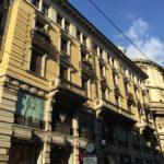 Appartamento d'epoca in vendita a Milano centro