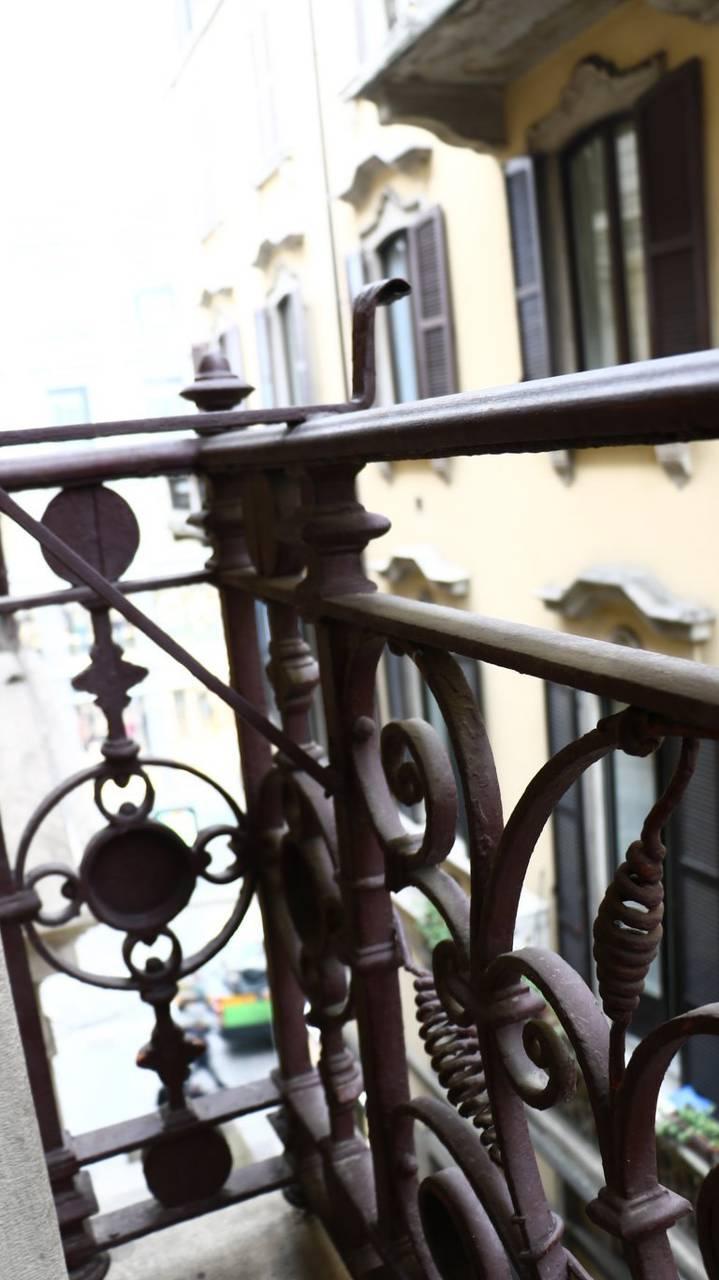 Appartamento d'epoca in vendita a Milano