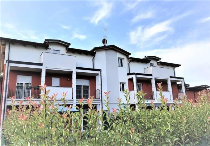 Ascensore - Appartamento in vendita a Busnago in Brianza - Monza e Brianza - 3