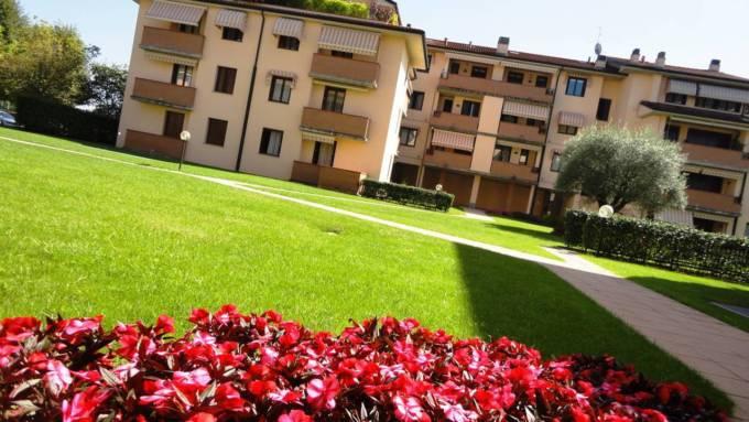 Ascensore - Appartamento in vendita a Concorezzo con terrazzo - Monza Brianza - 3