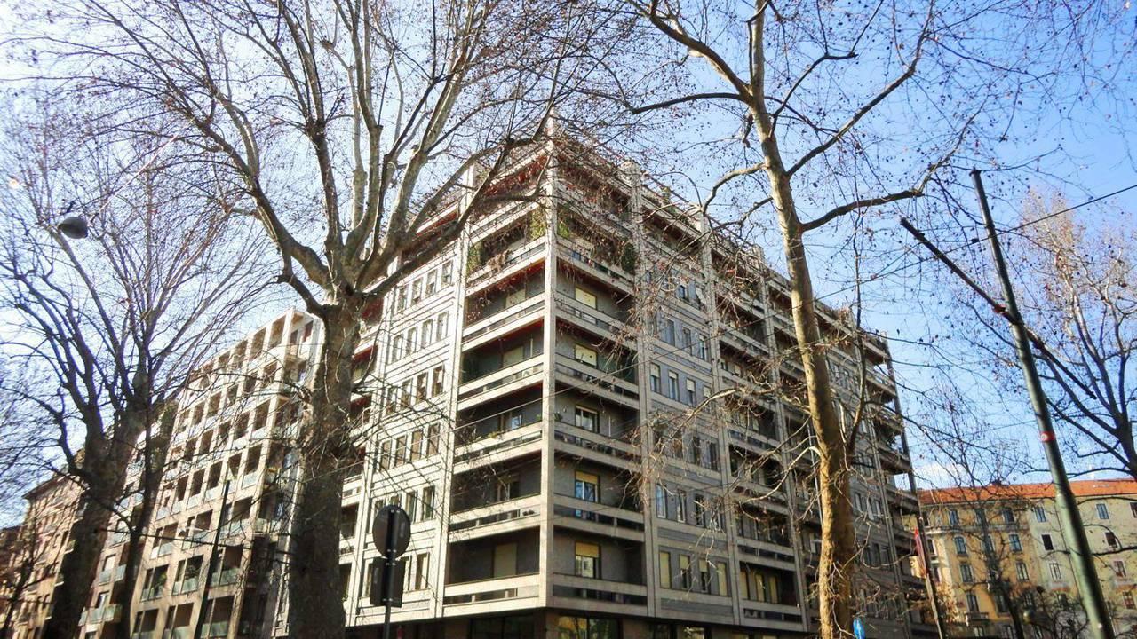 Appartamento-in-vendita-a-Milano-Porta-Romana-viale-Montenero-5