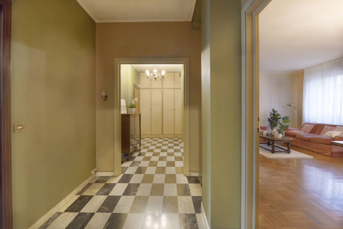 Ascensore - Appartamento in vendita a Milano Risorgimento V Giornate - Milano - 3
