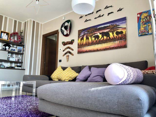 Climatizzazione - Appartamento in vendita a San Giuliano Milanese Sesto Ulteriano - Milano - 3