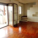 Appartamento in vendita ultimo piano a Vimercate