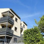 Appartamento luminoso in vendita a Burago di Molgora