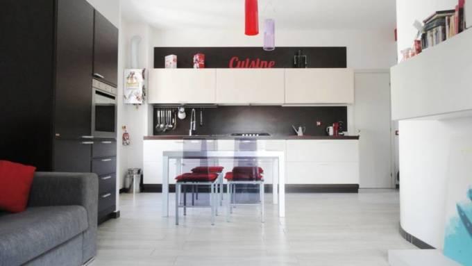 Climatizzazione - Appartamento ristrutturato in vendita a Milano - Milano - 3