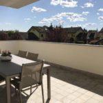 Attico con terrazzo in vendita a Cavenago di Brianza