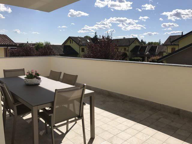 Fotovoltaico - Attico di pregio con terrazzo in vendita a Cavenago di Brianza - Monza Brianza - 3