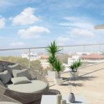 Ascensore - Attico vista mare in vendita a Lignano Sabbiadoro - Udine - 3