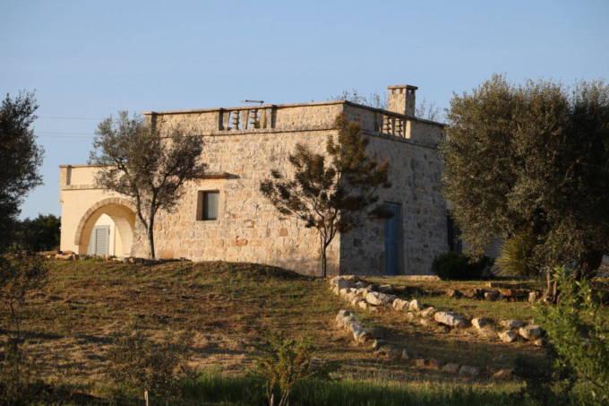 D'epoca - Casale ristrutturato in vendita a Cisternino - Brindisi - 3
