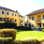 Ascensore - Case Ville Attici in vendita a Bernareggio - Monza Brianza - 3