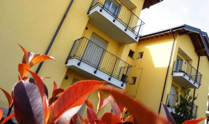 Ascensore - Case a Cornate d'Adda in vendita  - Monza Brianza - 1