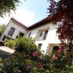 Case in vendita con giardino a Bernareggio