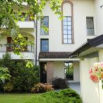 Case in vendita con giardino a Burago Molgora (MB)