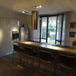 Appartamento con giardino in vendita a Cavenago Brianza