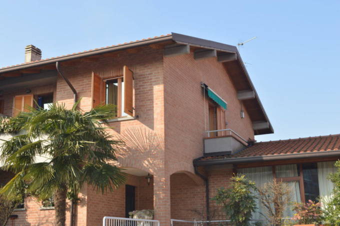 Case in vendita con giardino ad Agrate Brianza - Monza Brianza - 3