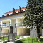 Appartamento con terrazzo in vendita a Burago di Molgora