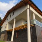 Climatizzazione - Case nuove in vendita in Burago di Molgora Monza Brianza - Monza Brianza - 3