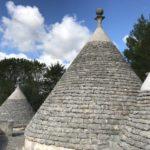 Complesso di Trulli ristrutturati con terreno in vendita a Cisternino