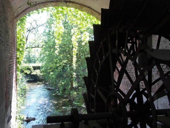 D'epoca - Mulino in vendita a Gambolo Pavia - Pavia - 24