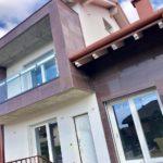 Nuova villa in costruzione in vendita a Bernareggio