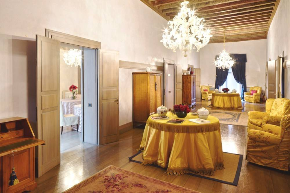 Ascensore - Palazzo storico in vendita a Ravenna - Ravenna - 25
