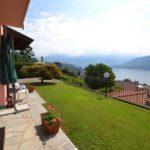 Protetto: Porzione di Villa in vendita a Tremezzina Mezzegra