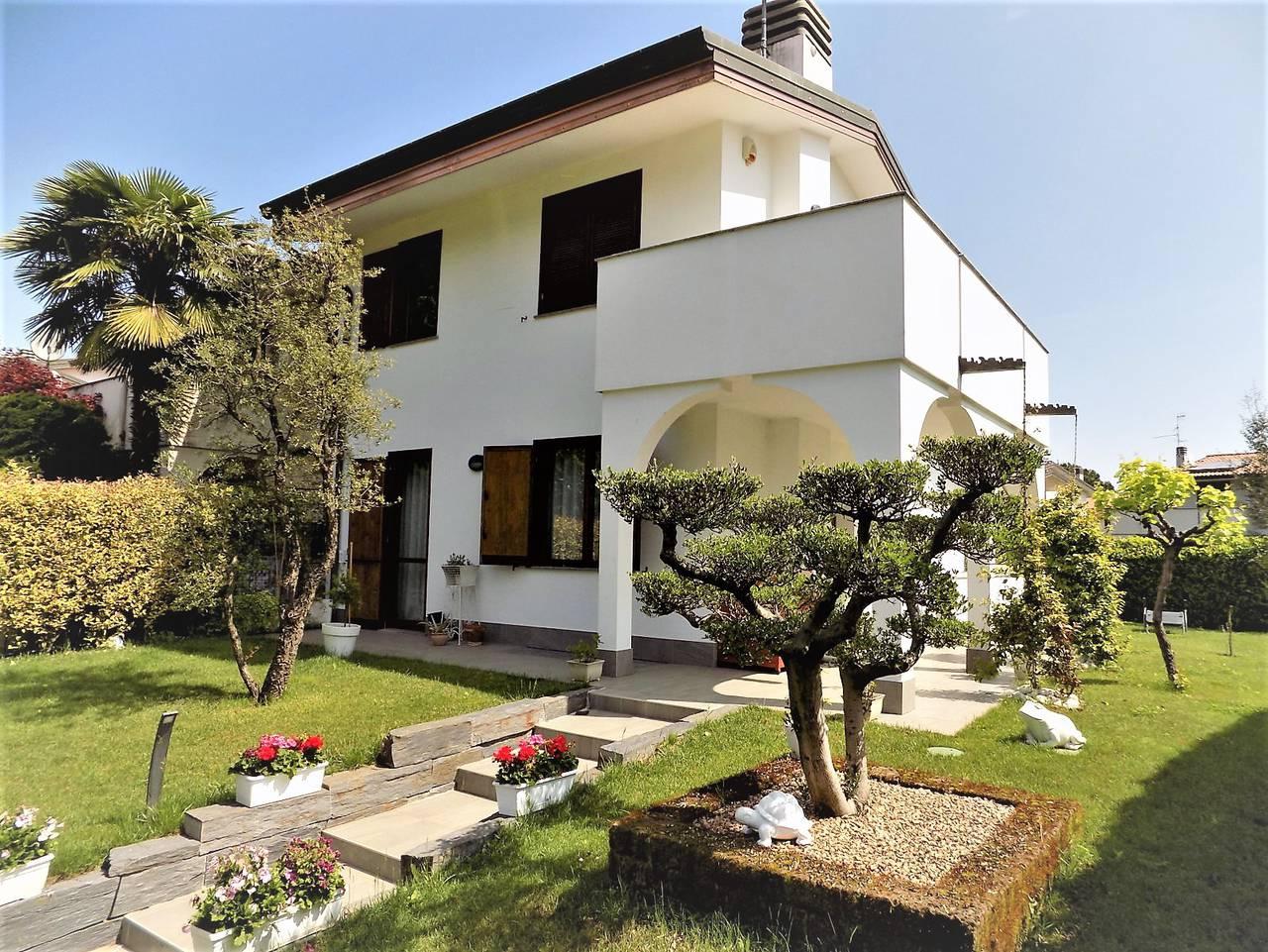 Climatizzazione - Porzione villa bifamigliare ristrutturata in vendita a Carnate - Monza e Brianza - 3